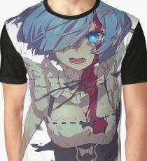 Rem - Re:Zero Graphic T-Shirt