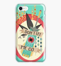 Do Me a Favor iPhone Case/Skin