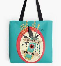 Do Me a Favor Tote Bag