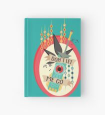 Do Me a Favor Hardcover Journal