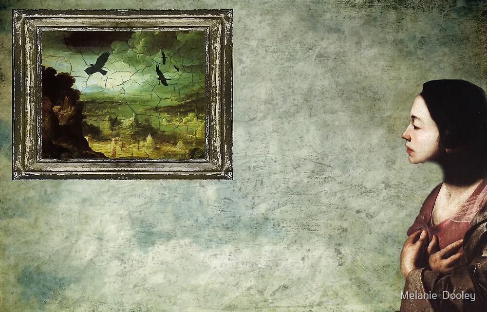 Lament by Melanie  Dooley