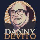 Danny Devito by nanada