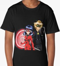Dynamic Duo Long T-Shirt