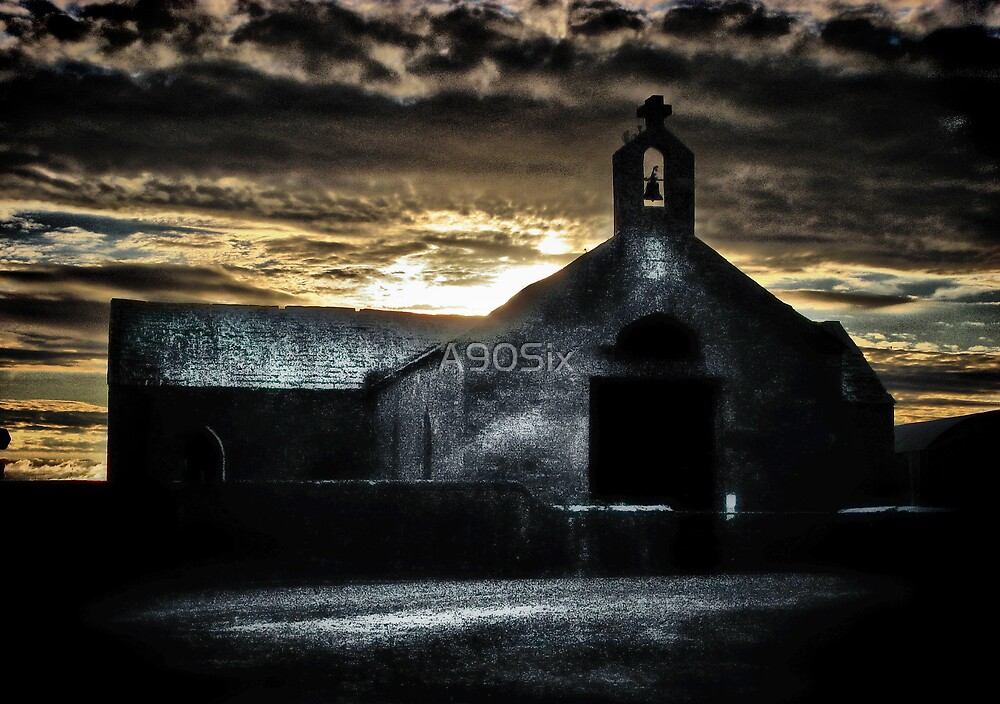 Doon Church by A90Six