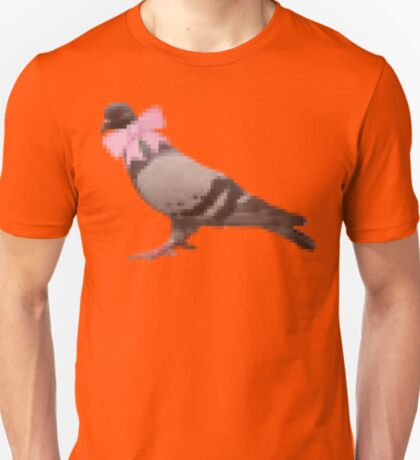 Pigeon version 1.1 T-Shirt