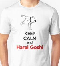 Keep Calm HARAI GOSHI! T-Shirt