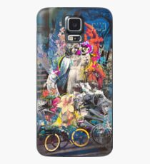 Mother, woe is me Case/Skin for Samsung Galaxy