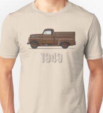 Rusty Farm 49 T-Shirt