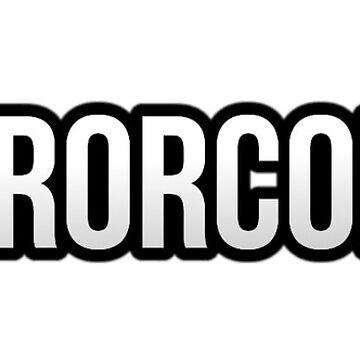 Horrorcore ICP Juggalo Underground Rap Sticker by WickedWays