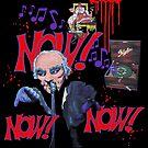 Genesis Fanart The Musical Box from Nursery Cryme by Frank Grabowski von Frank Grabowski