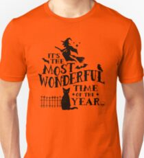 Wonderful Time T-Shirt