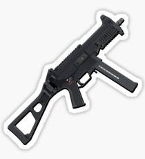 UMP45 Sticker