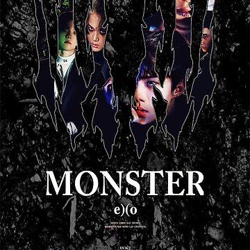 EXO - Monster by LowOnSuga