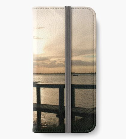 Harbour Bridge iPhone Wallet