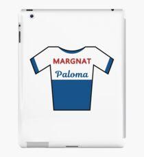 Retro Jerseys Collection - Margnat iPad Case/Skin