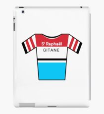 Retro Jerseys Collection - St Raphaël iPad Case/Skin