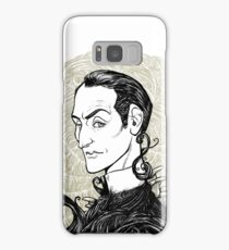 Sherlock Holmes - Consulting Detective Samsung Galaxy Case/Skin