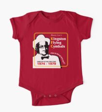 Kingston Flying Cymbals 1974 - 1979 Kids Clothes