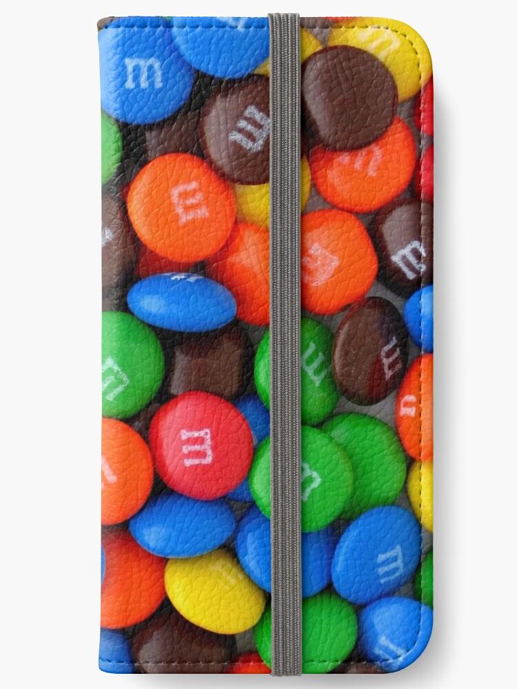 M & M Köstliche Schokolade von Tom's Stuff