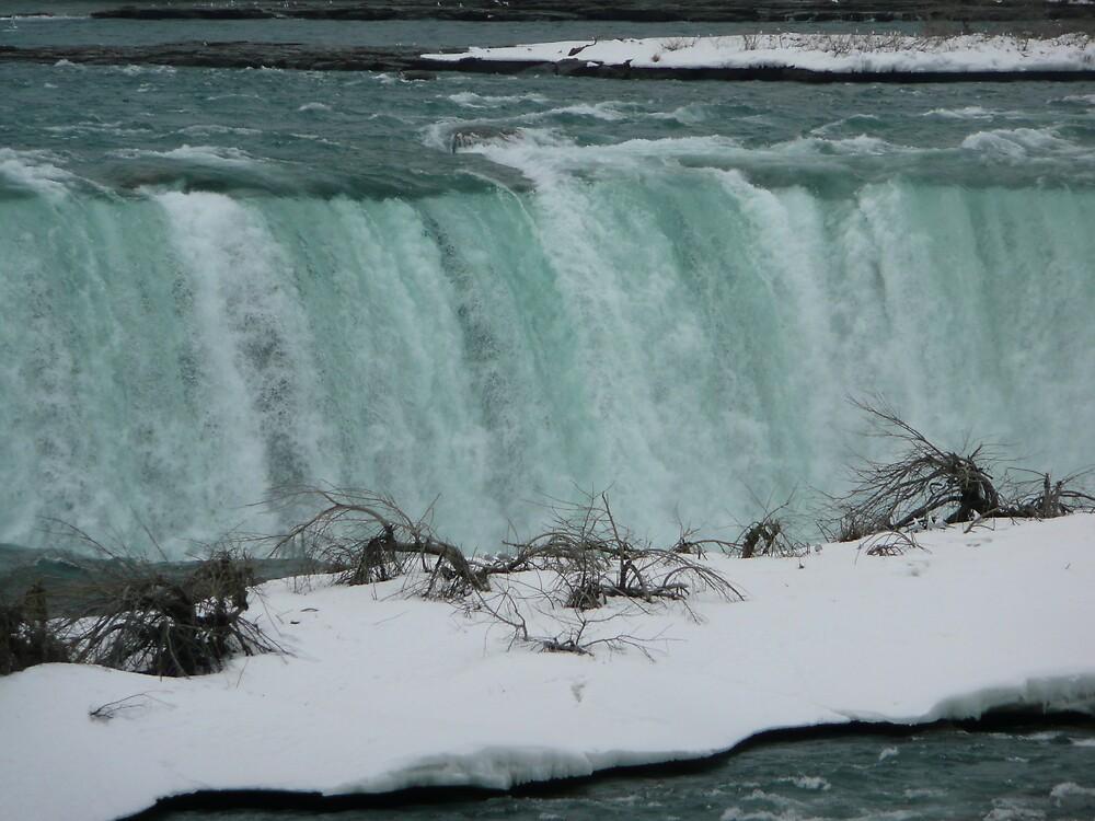 Niagara Falls Winter 2008 by phil777