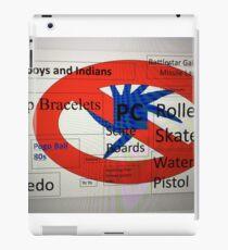 PC iPad Case/Skin