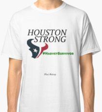 Houston Strong Harvey Survivor Classic T-Shirt
