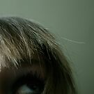 flyaway hair by Danielle  Kay