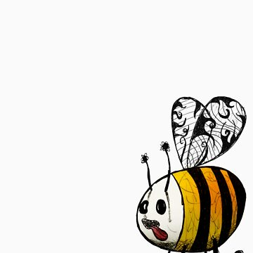 the bee by semsono