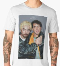 Good Time - Connie & Nick  Men's Premium T-Shirt