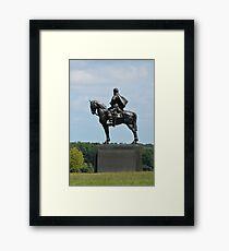 Stonewall Jackson 1 Framed Print