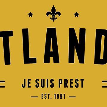 Outlander - Je Suis Prest by sireesanwar