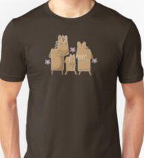 Pinata Party Ponies TShirt Unisex T-Shirt