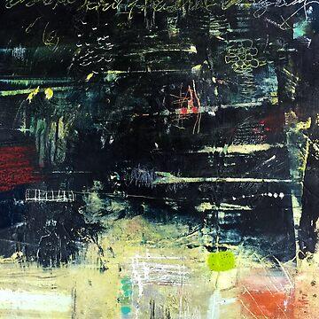 Midnite Ride by pamcaughey