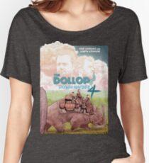 The DOLLOP - Down Under 4 (Kleidung) Baggyfit T-Shirt