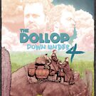 The DOLLOP - Down Under 4 (clothing) by James Fosdike