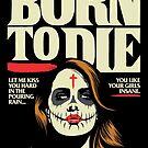 «Nacido» de butcherbilly