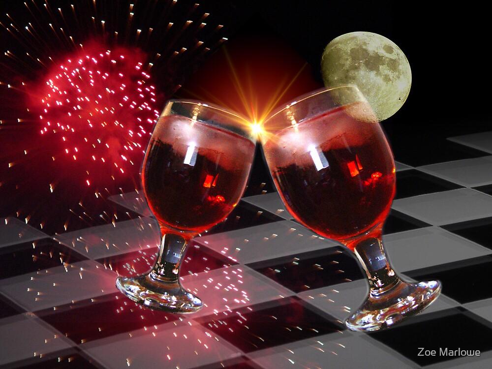 Celebrate With Me! by Zoe Marlowe