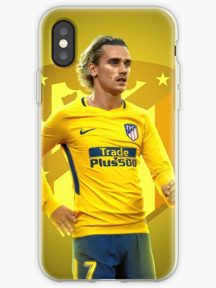 coque iphone 5 griezmann