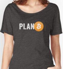 Plan B Women's Relaxed Fit T-Shirt
