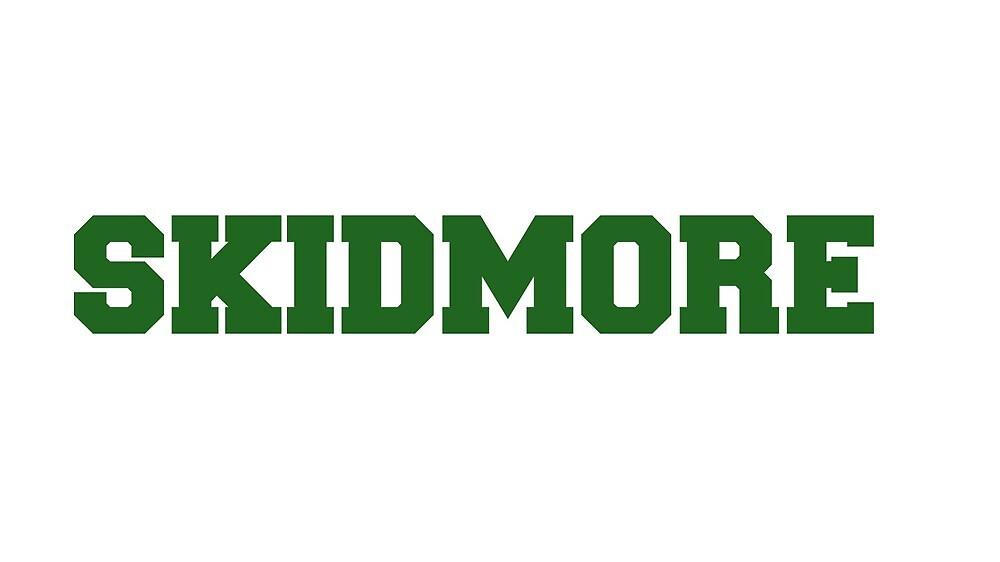 «Skidmore» de sorasicha