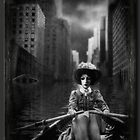 The Great New York Flood of 1908 by Richard  Gerhard