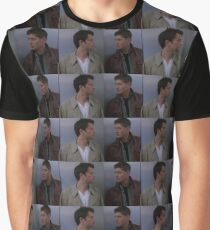 Cas and Dean Graphic T-Shirt