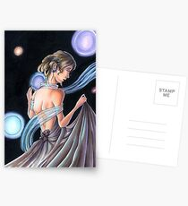 The Planets: Pluto Postcards