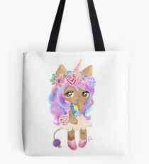 Pretty Pretty Princess Tote Bag