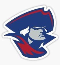 Brookdale Community College Logo Sticker