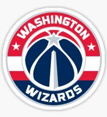 washington wizards Sticker