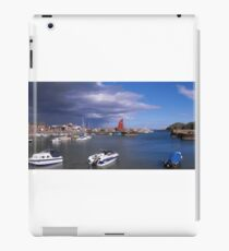 About to get Stormy iPad Case/Skin