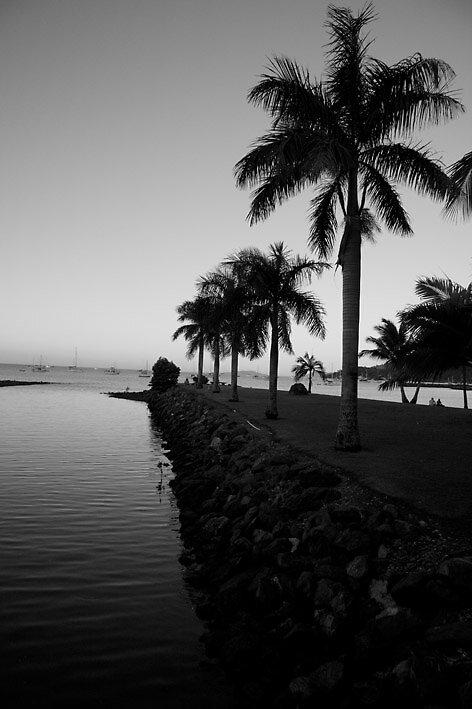 Airlie Beach by Lucia  Fernandez Muriano