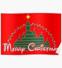 Magical Christmas Poster