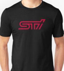 Camiseta ajustada Logotipo de STI